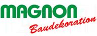 Logo Magnon Baudekoration