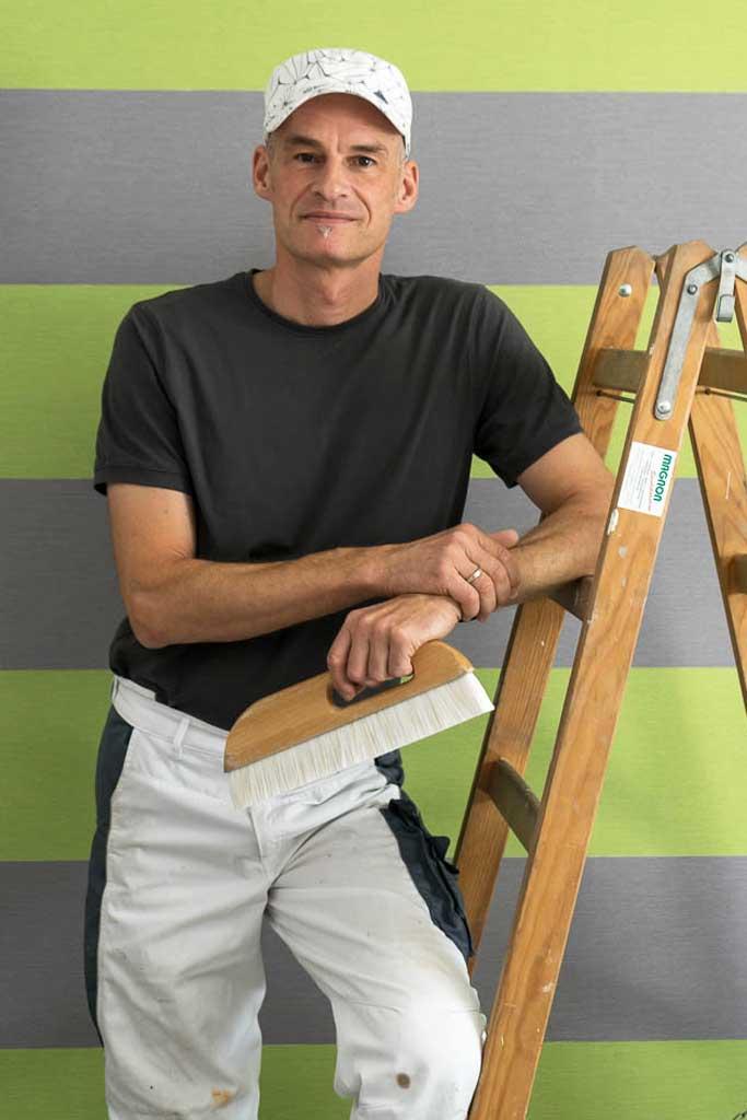 Holger Magnon